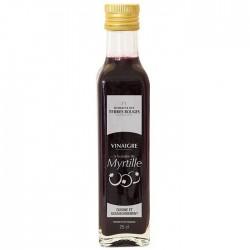 Vinaigre pulpe de Myrtille...