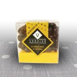Raisins dores au Sauterne...