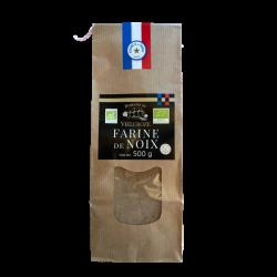 Farine de noix bio 500 g