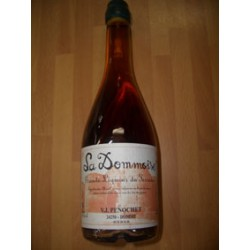 Liqueur La Dommoise