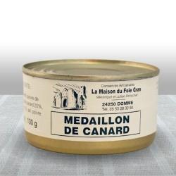 Médaillon de Canard 20% - 130g