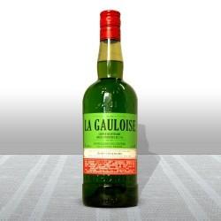 Liqueur La Gauloise Verte...