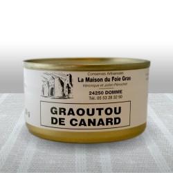 Graoutou de Canard