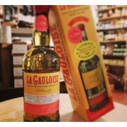 Liqueur La Gauloise Jaune 40° - 70cl Vieillie 3 ans