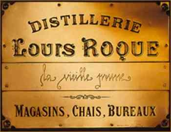 Distillerie Louis Roque